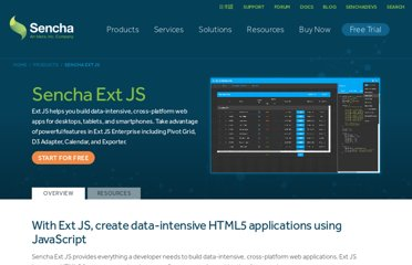 http://www.sencha.com/products/extjs/