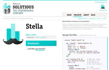http://solutious.com/projects/stella/