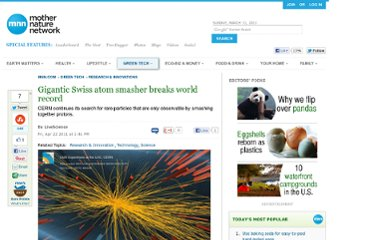 http://www.mnn.com/green-tech/research-innovations/stories/gigantic-swiss-atom-smasher-breaks-world-record