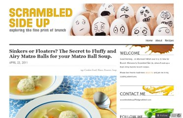 http://scrambledsideup.wordpress.com/2011/04/22/matzo-ball-soup/