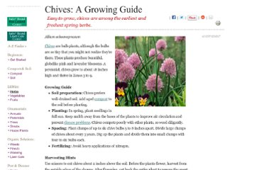 http://www.organicgardening.com/learn-and-grow/chives-growing-guide