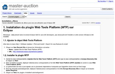 http://code.google.com/p/master-auction/wiki/Installation_JBoss