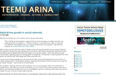 http://tarina.blogging.fi/2009/08/27/adult-driven-growth-in-social-networks/