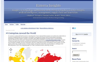 http://enterpriseresilienceblog.typepad.com/enterprise_resilience_man/2010/11/corruption-around-the-world.html