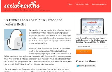 http://socialmouths.com/blog/2009/12/09/10-twitter-tools-to-track-and-perform/