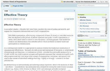 http://valencetheory.pbworks.com/Effective-Theory