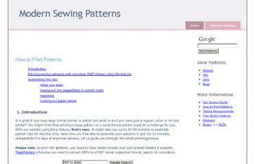 http://m-sewing.com/patterns-catalog/howtos/how-to-print-patterns.html