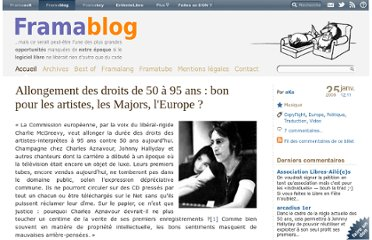 http://www.framablog.org/index.php/post/2009/01/25/allongement-droits-artistes-musique-majors-europe