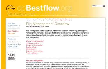 http://www.dpbestflow.org/file-management/file-management-overview