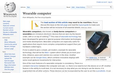 http://en.wikipedia.org/wiki/Wearable_computer