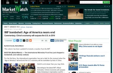 http://www.marketwatch.com/story/imf-bombshell-age-of-america-about-to-end-2011-04-25