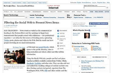 http://www.nytimes.com/2011/04/25/technology/internet/25storify.html?_r=3&hpw