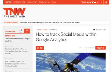 http://thenextweb.com/socialmedia/2011/04/25/how-to-track-social-media-within-google-analytics/
