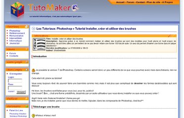 http://www.tutomaker.com/tutoriaux/photoshop/installer-creer-utiliser,brushes,12.html