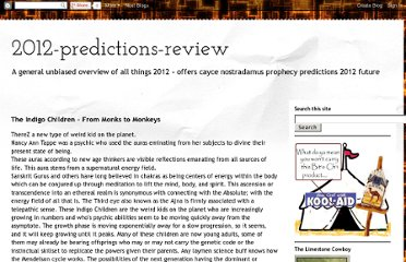 http://2012-predictions-review.blogspot.com/2008/01/indigo-children-from-monks-to-monkeys.html