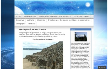 http://area51blog.wordpress.com/2008/07/06/les-pyramides-en-france/
