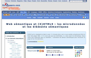 http://tcuvelier.developpez.com/tutoriels/web-semantique/html5-microdonnees/introduction/
