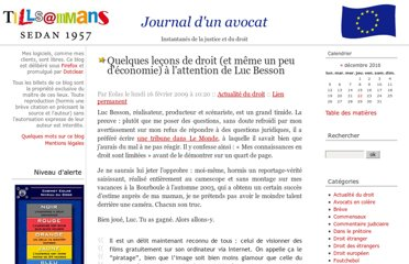 http://www.maitre-eolas.fr/post/2009/02/16/1318-quelques-lecons-de-droit-a-l-attention-de-luc-besson