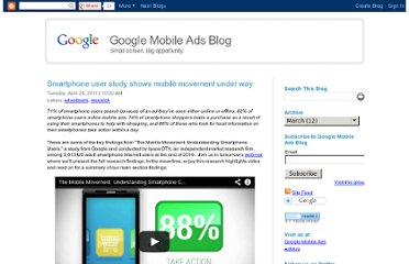http://googlemobileads.blogspot.com/2011/04/smartphone-user-study-shows-mobile.html