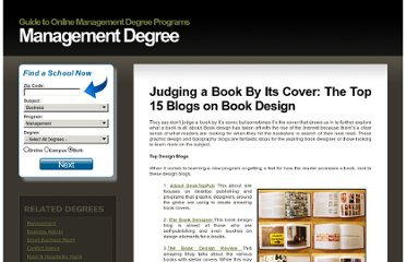 http://www.managementdegree.com/judging-a-book-by-its-cover-the-top-15-blogs-on-book-design