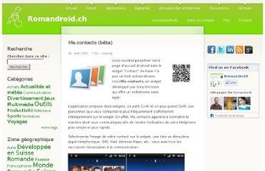 http://www.romandroid.ch/applications/lifecontacts-beta
