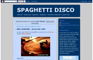http://spaghettidisco.blogspot.com/search/label/BEN%20LIEBRAND