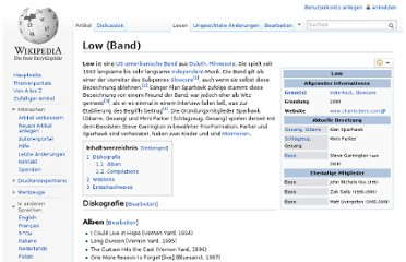 http://de.wikipedia.org/wiki/Low_(Band)