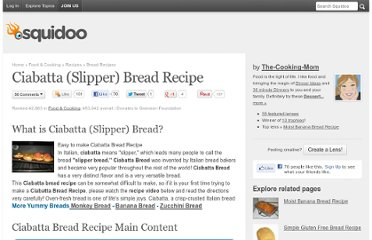 http://www.squidoo.com/ciabatta-bread-recipe