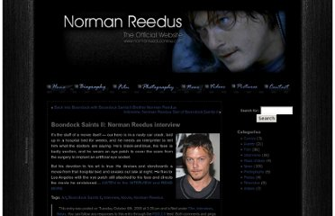 http://www.normanreedusonline.com/art/2009/10/boondock-saints-ii-norman-reedus-interview/