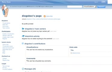 http://www-958.ibm.com/software/data/cognos/manyeyes/users/diegobec