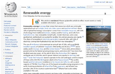 http://en.wikipedia.org/wiki/Renewable_energy