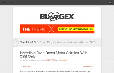 http://aext.net/2009/12/incredible-drop-down-menu-solution-with-css-only/