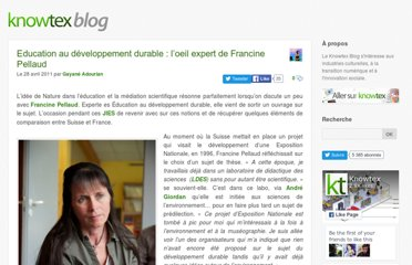 http://www.knowtex.com/blog/education-au-developpement-durable-loeil-expert-de-francine-pellaud/