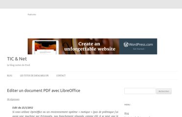 http://tic-et-net.org/2011/04/28/editer-un-document-pdf-avec-libreoffice/