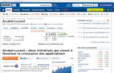 http://www.boursier.com/actions/actualites/news/alcatel-lucent-deux-initiatives-qui-visent-a-favoriser-la-croissance-des-applications-431457.html
