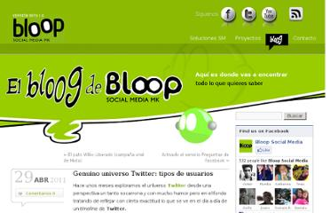 http://blog.bloop.es/index.php?genuino-universo-twitter&p=1394