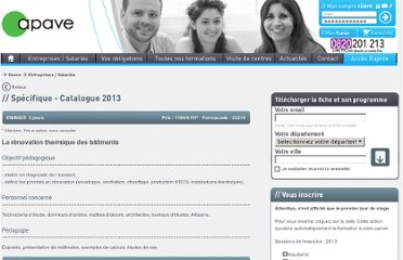 http://www.apave-formation.com/catalogue/specifique/energies-renouvelables/la-renovation-thermique-des-batiments/ENB025.html