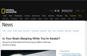 http://news.nationalgeographic.com/news/2011/04/110427-sleep-deprived-brains-nature-science-health-rat-asleep-awake/