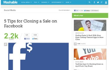 http://mashable.com/2011/04/29/closing-sales-facebook/