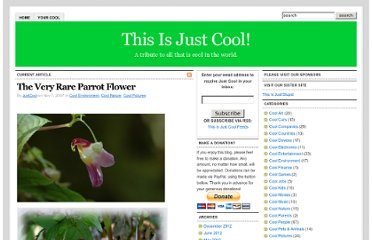 http://www.thisisjustcool.com/cool-pictures/the-very-rare-parrot-flower/