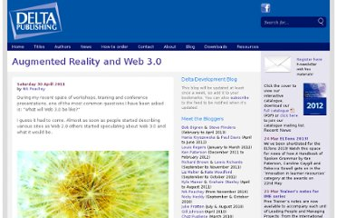 http://www.deltapublishing.co.uk/uncategorized/augmented-reality-and-web-3-0