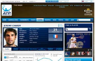 http://www.atpworldtour.com/Tennis/Players/Top-Players/Jeremy-Chardy.aspx