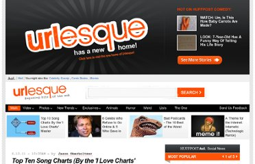 http://www.urlesque.com/2011/04/13/top-ten-song-charts-i-love-charts/