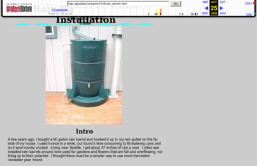 http://classic-web.archive.org/web/20091025084158/http:/geocities.com/pmm1018/rain_barrel1.html
