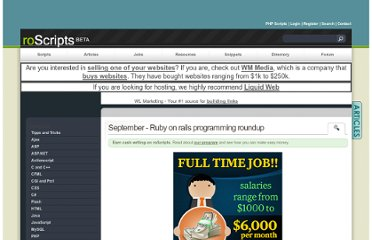 http://www.roscripts.com/September_-_Ruby_on_rails_programming_roundup-190.html