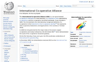 http://en.wikipedia.org/wiki/International_Co-operative_Alliance