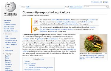 http://en.wikipedia.org/wiki/Community-supported_agriculture
