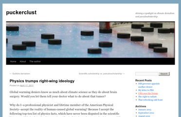 http://puckerclust.wordpress.com/2011/04/17/physics-trumps-right-wing-ideology/