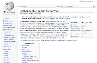 http://en.wikipedia.org/wiki/Exchangeable_image_file_format