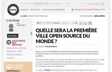 http://owni.fr/2011/05/02/ville-open-source/